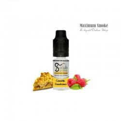 Solub Crumble Framboise aroma, eliquid aroma 10ml