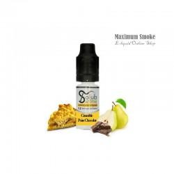 Solub Crumble Poire Chocolate aroma 10ml