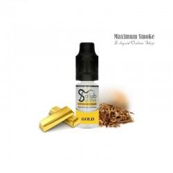 Solub Tabac Gold aroma, eliquid aroma 10ml
