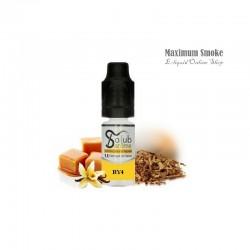 Solub Tabac RY4 aroma, eliquid aroma 10ml