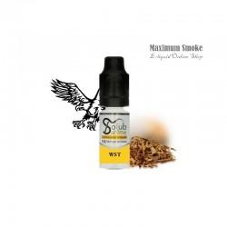 Solub Tabac WST aroma, eliquid aroma 10ml
