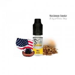 Solub Tabac Mix USA aroma, eliquid aroma 10ml