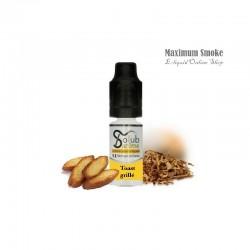 Solub Tabac Toast Grille aroma, eliquid aroma 10ml