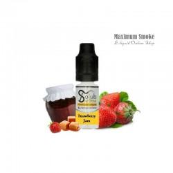 Solub Strawberry Jam aroma, eliquid aroma 10ml