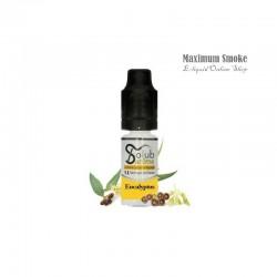 Solub Eucalyptus aroma, eliquid aroma 10ml