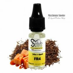 Solub Tabac FR4 aroma, eliquid aroma 10ml
