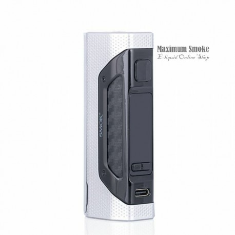 Smok Rigel Mini 80W Box MOD Silver