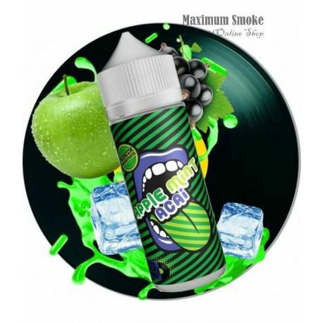 Big Mouth Apple Mint Acai aroma S&V 10/120ml