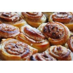 Capella Cinnamon Danish Swirl aroma, eliquid aroma