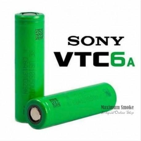 Sony VTC6A 18650 3000mAh 35A