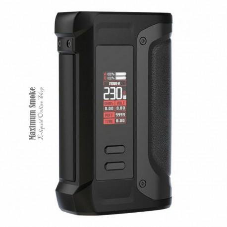 Smok Arcfox 230W TC Box MOD Bright Black