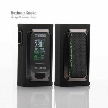 Wotofo MDura Pro 230W TC MOD Black