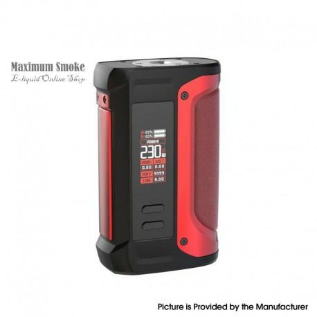 Smok Arcfox 230W TC Box MOD Prism Red