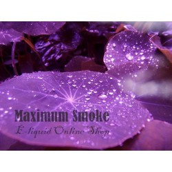 Maximum Smoke PURPLE RAIN eliquid