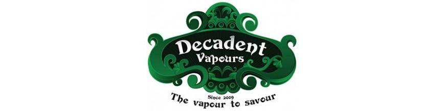 Decadent Vapours aroma, eliquid aroma