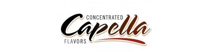 Capella aroma, eliquid aroma
