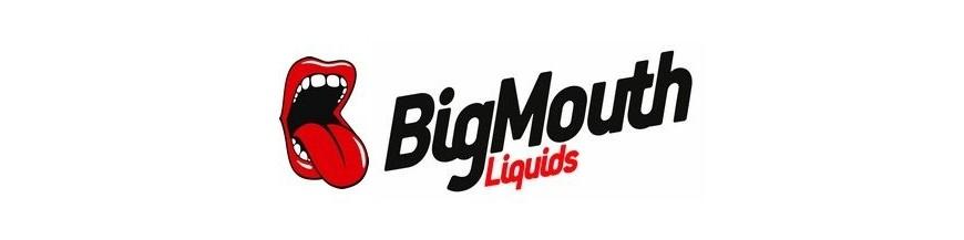 Big Mouth Shake & Vape Aroma