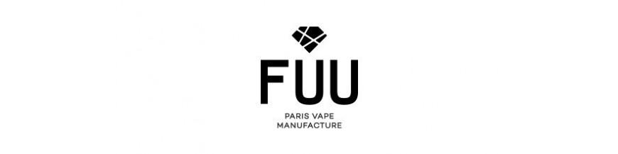 The Fuu aroma koncentrátum